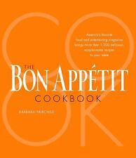 The Bon Appetit Cookbook by Barbara Fairchild and Bon Appetit Magazine...