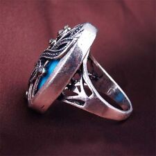 Charming High-quality Party Decoration Resin Ring Jewelry Music Note