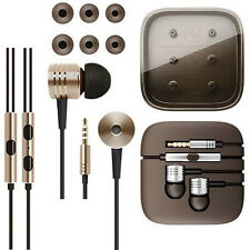 Stereo 3.5mm Piston In-Ear Earphone Headphone Remote Mic For Phone hot