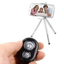 2017 Tripod Stand Holder + Wireless Bluetooth Remote Control Shutter For Phone