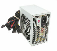 New HIGH POWER® 430W PCIE Dell Upgrade Quiet Energy-Efficient ATX Power Supply