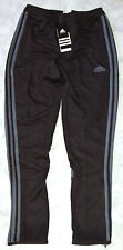 Adidas Condivo 14 Soccer Training Pants, F76971, Black/Lead, Youth Size L