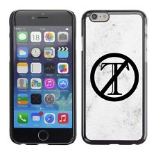 Hard Phone Case Cover Skin For Apple iPhone 241 trump is out white marble stone