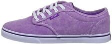 Vans ATWOOD LOW Girls Active Textile dewberry white