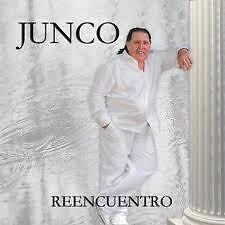 "CD JUNCO ""REENCUENTRO"". New and sealed"