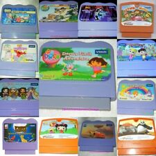 50+ Vtech VSmile Game Smartridge Cartridges Motion Pocket - Choice - You Pik!
