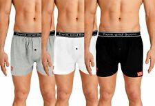 Boxer shorts mens underwear EVERY SIZE Frank and Beans Underwear Cotton =