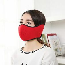 Sports Protection Warm Ski Half Face Snowboard Wind Outdoor Mask Cycle Winter