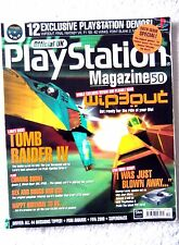 30791 Issue 50 Official UK Playstation Magazine 1999
