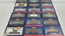 Bachmann OO Gauge Salt Wagons (some rare models) Your Choice of Model