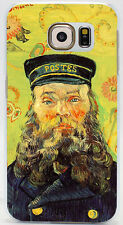 The Postman Joseph Roulin Vincent Van Gogh Hard Case Cover For All Phone Models