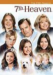 7th Heaven: Complete Fifth Season  DVD Stephen Collins, Catherine Hicks, Jessica