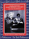 Leonard Bernsteins Young Peoples Concerts - Collectors Edition (DVD, 2004)