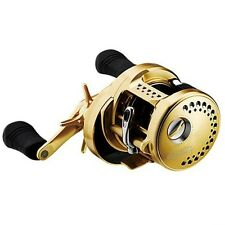SHIMANO 14 CALCUTTA CONQUEST 100, 200 (L, R) Bait Casting Reel F/S from Japan
