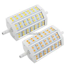 New 10W R7s J118 42 LED 5050 SMD Lamp Energy saving Flood Light Bulb 118mm OK