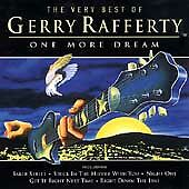 Gerry Rafferty - One More Dream (The Very Best of , 1995)