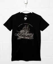 Delaney Trading Company T Shirt - Inspired by Taboo
