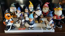 MLB NHL NCAA IHL Gnomes Pick Your Favorite Gnome