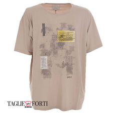 Maxfort Maxfort. Extra large men's printed t-shirt short sleeves. Article 1028