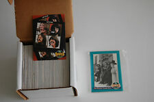 CLASSIC HITS SET plus Beatles Collection complete 220 Card The River Group chase
