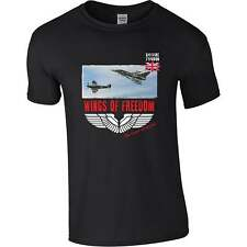 Wings of Freedom Fighter Duo Wings of Freedom T-Shirt