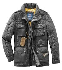 Redpoint KEETH Quilted Winter Jacket Jacket 3M THINSULATE size: 50 L 58 3XL