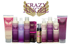 Crazy Angel Self Tanning Spray & Lotions