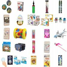 Party Bag Toy Christmas Stocking Filler Party Bag Gift