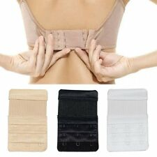 9Pcs Women 3 Hook Bra Extender Soft Bra Extension Strap Underwear Popular Clothi