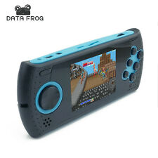 Game Console Handheld Player Games Video 4 Portable 3 8gb 10000 Built 32bit 2