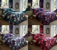 Luxury PRISM Duvet Quilt Cover Bedding Set with Pillowcases – All sizes