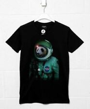 Space Panda T Shirt - 8Ball T Shirts