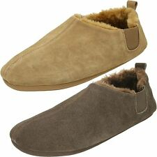 Mens Clarks House Slippers 'Kite Indie'