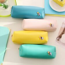 Bag Cosmetic Storage Writing Case Pencil Case Pencil Pouch Pencil Box