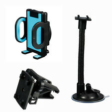 2in1 -MD266 Car Windshield Dashboard +Air Vent Holder Stand For Call Phone Apple