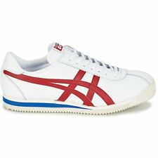 D713L-0123, Onitsuka Tiger Shoes – Tiger Corsair white/red/blue, Unisex, 2017, L