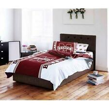 NCAA Mississippi State University Bulldogs Bed in a Bag Comforter Bedding Set