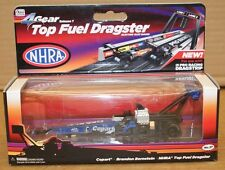 AW #SC245 HO scale 4Gear Release 7 NHRA Top Fuel Dragster electric slot car #37