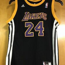 Kobe Bryant Black Hollywood Night For Her Jersey