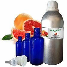 GRAPEFRUIT OIL 100% Pure Natural Essential Oil, Therapeutic Grade 5ml to 250ml