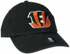 '47 Brand NFL Franchise Cincinnati Bengals Fitted Hat NWT 100% Cotton