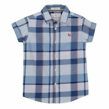 J By Jasper Conran Kids Boys' Multi-Coloured Checked Shirt From Debenhams