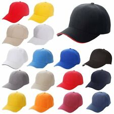 Hip Hop Hat Unisex Men Women Fashion Snapback Adjustable Baseball Cap Cool Bboy