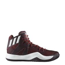 NIB! Adidas #AQ7437 Men's Crazy Bounce Basketball Shoes