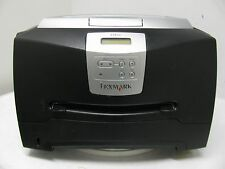 Lexmark E342n Workgroup Laser Printer - no toner