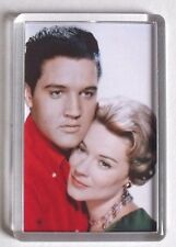 Wild in the Country Elvis Presley Hope Lange movie poster fridge magnets