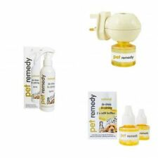 Pet Remedy Natural De Stress and calming Cats, Dogs, Horses, Birds, Rodents