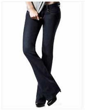 GAP 1969 WOMENS NEW SEXY BOOT COTTON DENIM JEANS SIZE 20 SEVERAL STYLES & WASHES