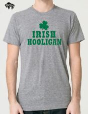 Irish Hooligan Men's T-Shirt cool tshirt designs funny tees dad gift irish gift