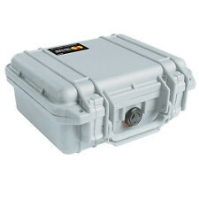 NEW Pelican  1200 Small Case Without Foam - in Black - Empty - Equipment Cases